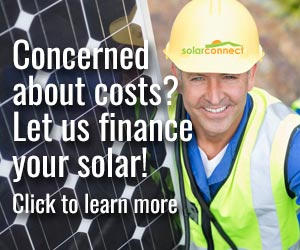 Apply for solar financing