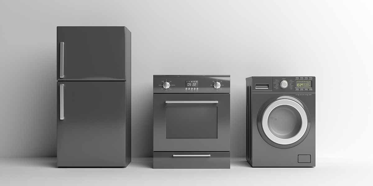 Which Of Your Home Appliances Uses Most Electricity?