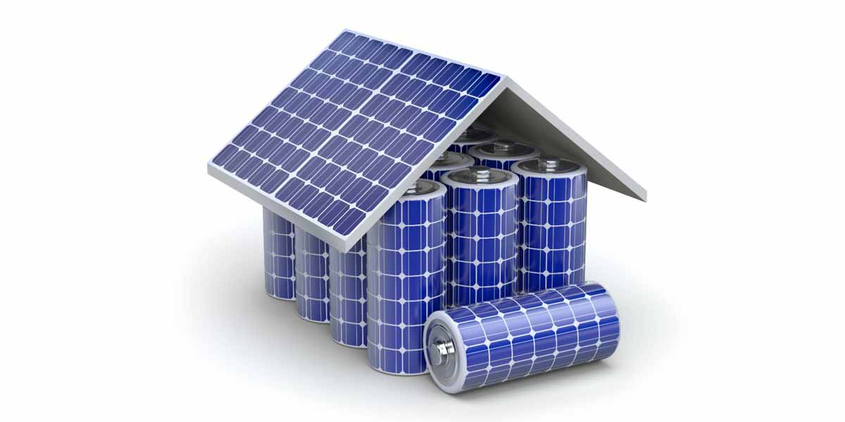 Advantages of Lithium-ion Batteries for Solar Power