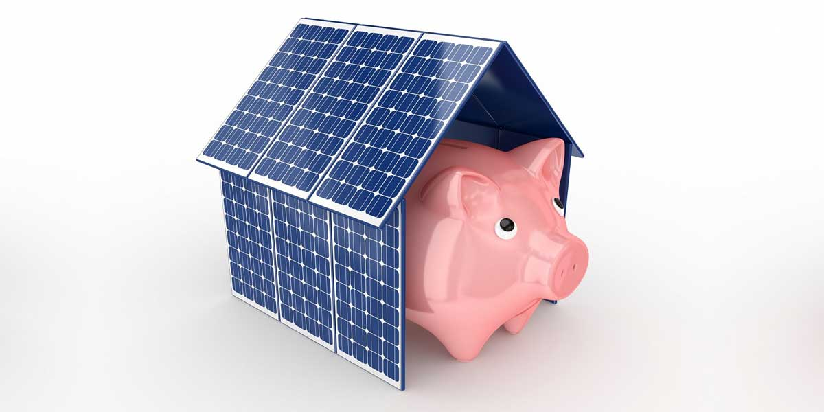 What Makes Up The Cost Of Installing Solar Panels?