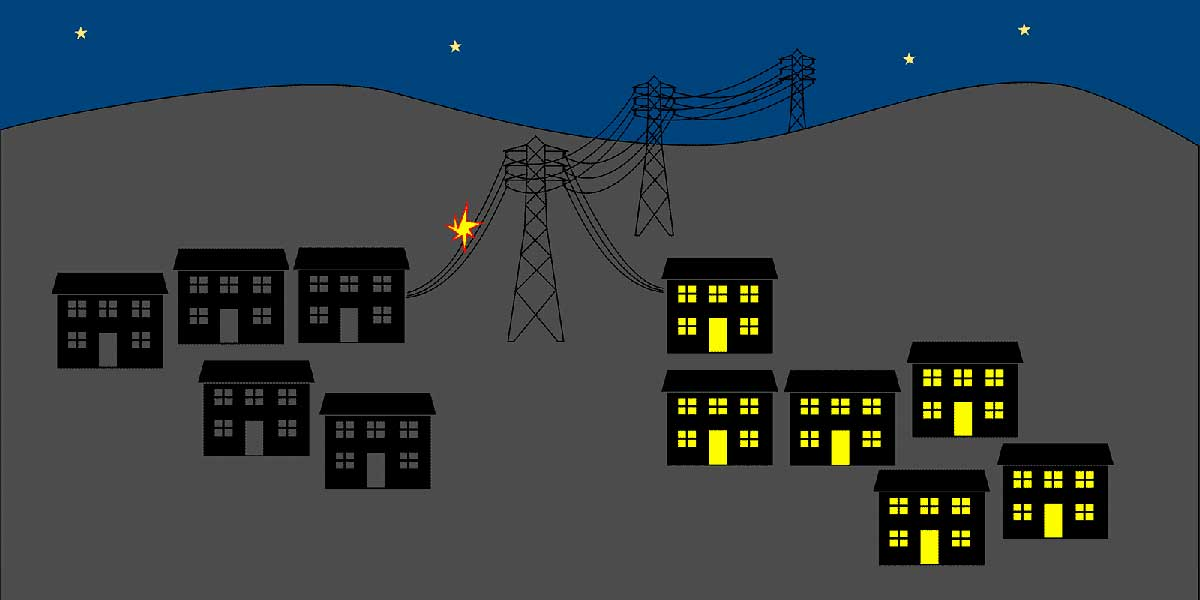 5 Things To Know About Off-Grid Power Systems